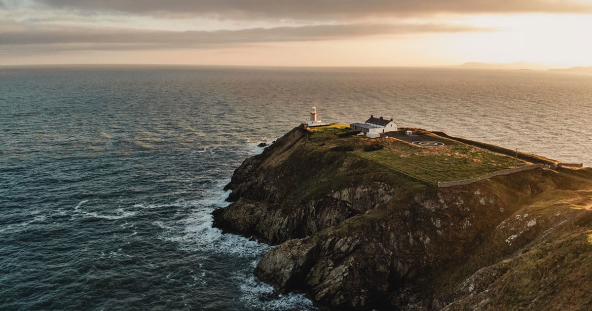 Howth, Irlanda.