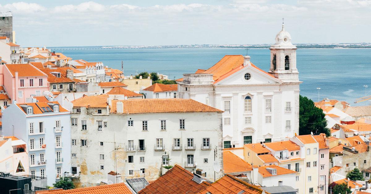 Descubre Lisboa en tu stopover o escala larga.
