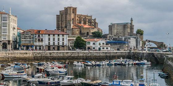 Vacaciones verano: Cantabria