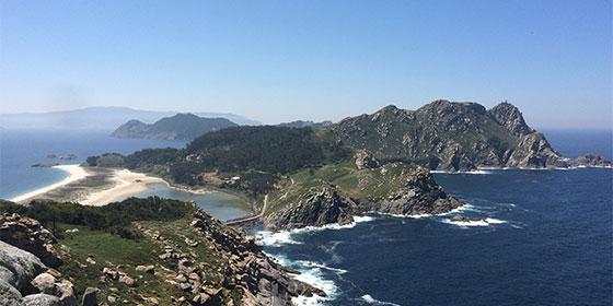 Vacaciones en Galicia