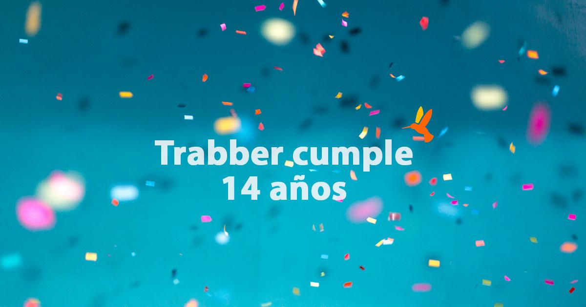 cumple Trabber