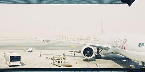 Qatar Airways, la mejor aerolínea del 2019