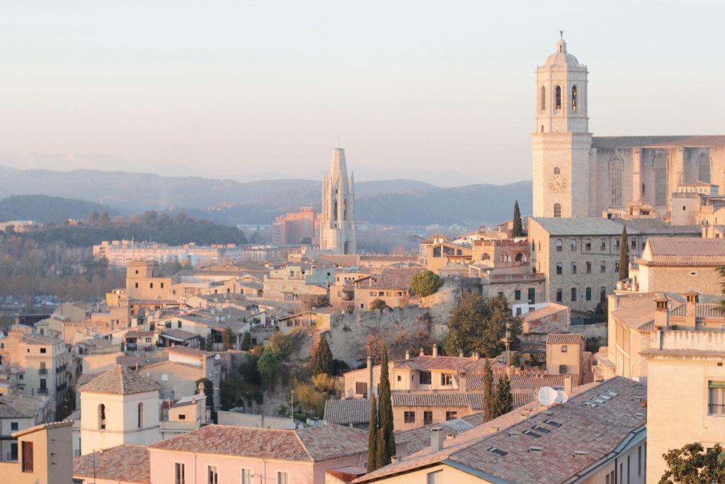 Girona, uno de los destinos de interior en España que has de visitar sí o sí