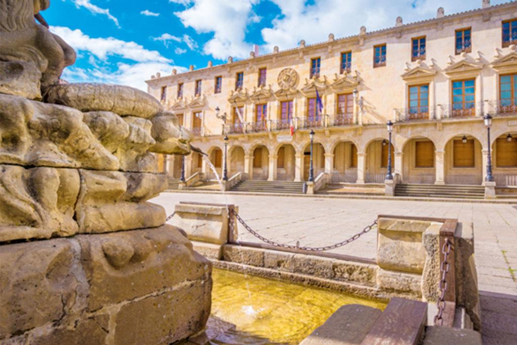 Entre los mejores destinos interiores de España se merece estar Soria