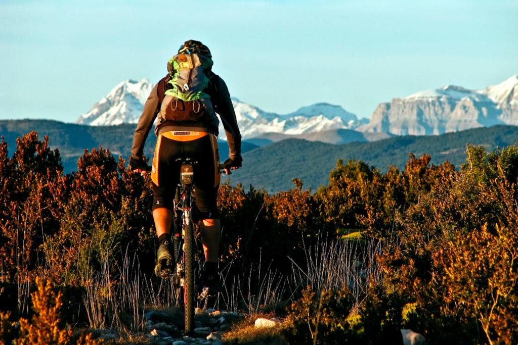 Parque Natural de la Sierra y los Cañones de Guara (Huesca), la bella antesala de los Pirineos y uno de los más bonitos destinos interiores de España