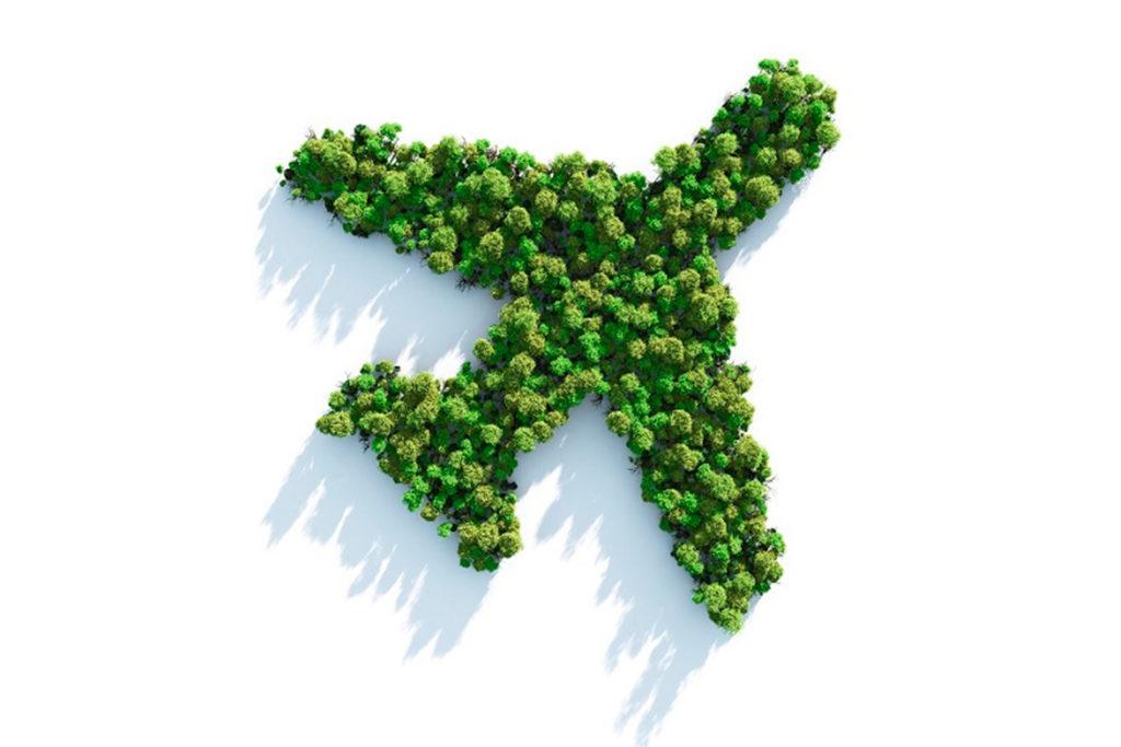El reto, en concordancia con los objetivos medioambientales del sector en Europa, es alcanzar una aviación sostenible en España (AESA)
