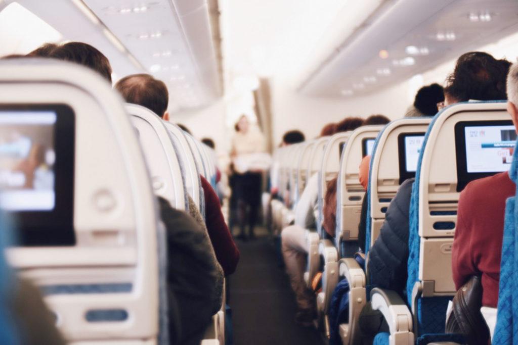 La pregunta aún no tiene respuesta: ¿cómo serán los viajes después del coronavirus? (ALN News – Iata)
