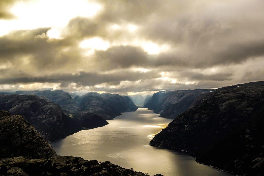 Fiordos Noruegos, un viaje de ensueño para muchos (Pixabay – Noel_Bauza)